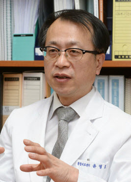 Professor YUN Young Ho