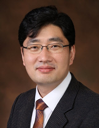 Professor KANG Chang Hyun