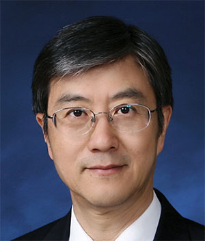 Professor LEE Yoon-Sik